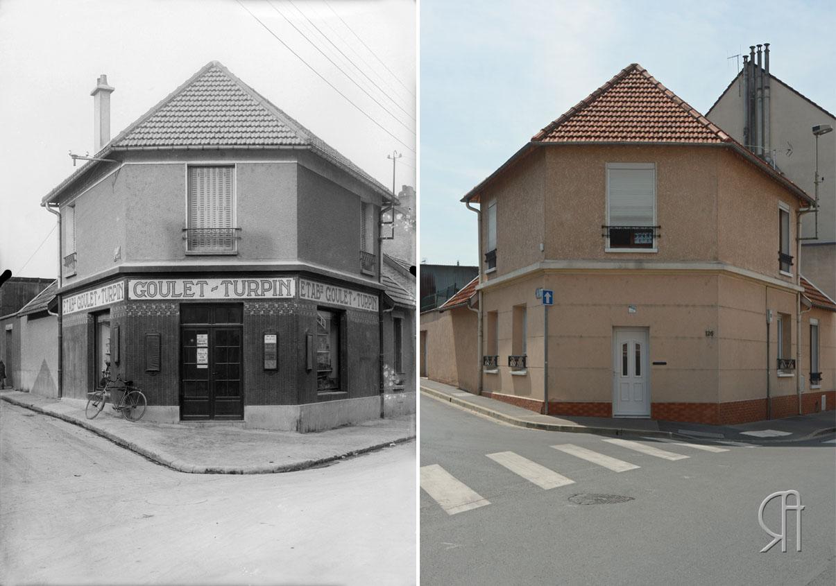 Le Goulet-Turpin de la rue de Courlancy