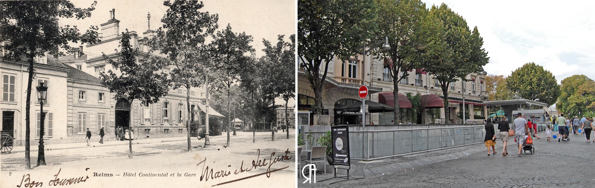 Place d'Erlon