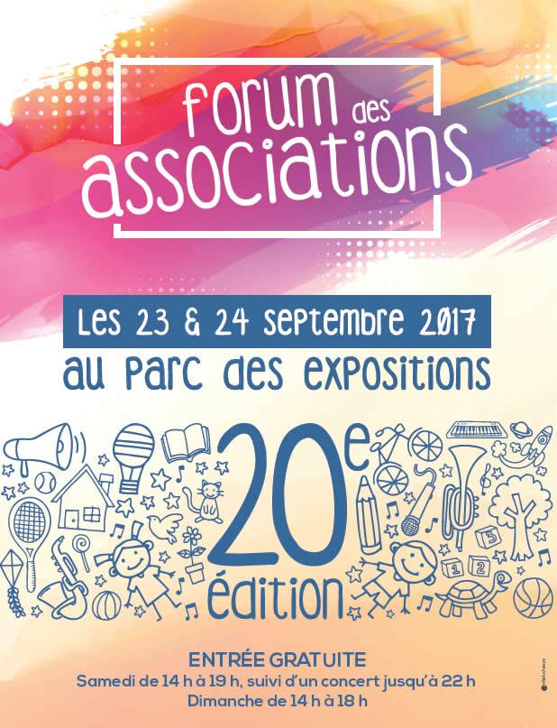 ReimsAvant au Forum des Associations