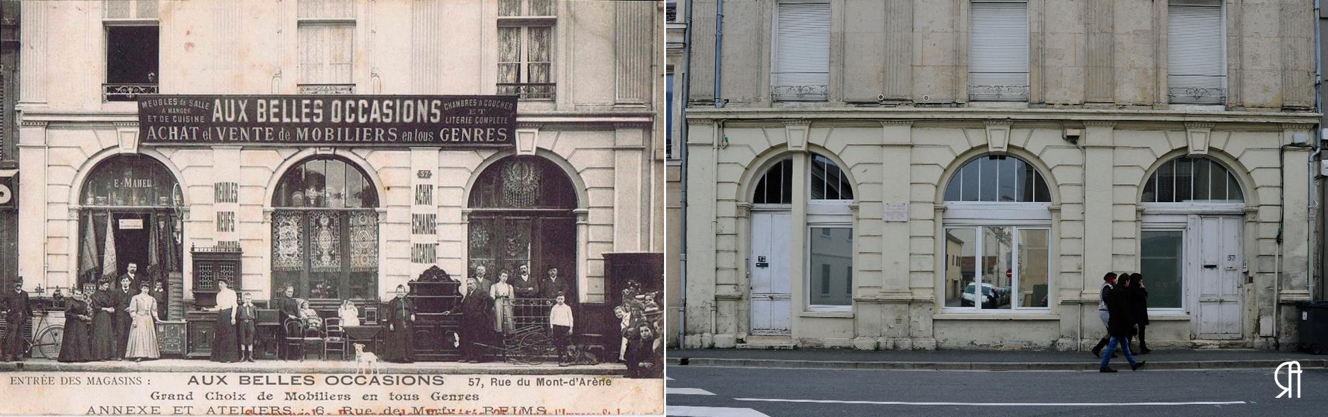 57 rue du Mont-d'Arène