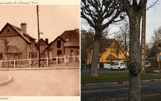 Avenue de la Somme
