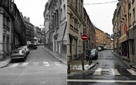 Rue des Telliers