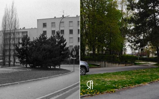 Avenue de l'Europe