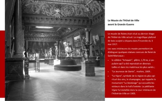 Le Reims de Saint-Marceaux